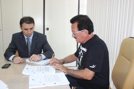 Marcos Braid e Edmar Cutrim2