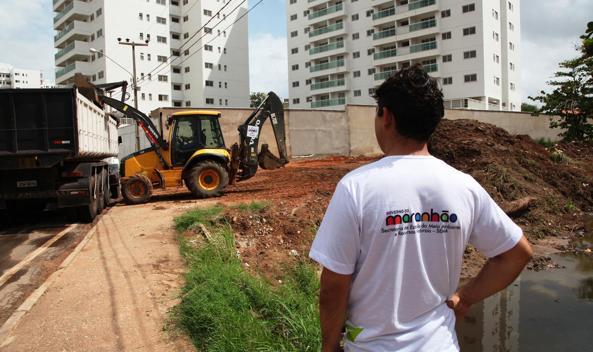 Foto 5 revitalização da lagoa da jansen foto Handson Chagas