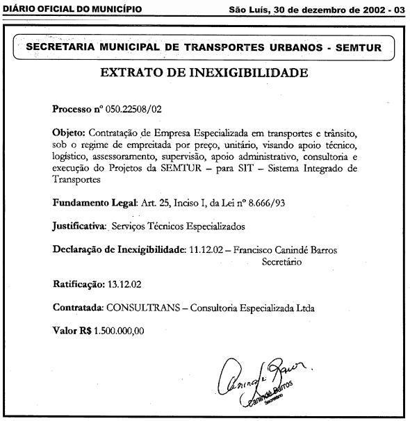 Contrato 2002