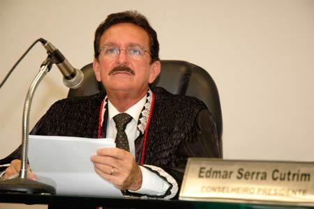 Edmar não cometeu crime, diz STJ