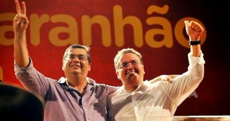 Os dois eleitos em 2014: oito anos depois, trocarão de posto?