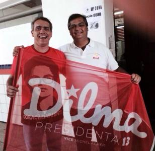 Com Márcio Jardim: ideologia ou oportunismo?