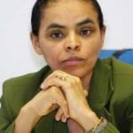 Ministra Marina Silva pede demissão