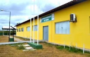 Centro de Capacitação Ruy Barbosa