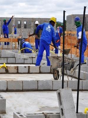 Construções terão regras menos burcocráticas