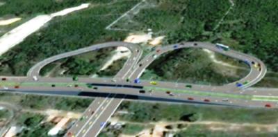 Governo Roseana fz obras em São Luís
