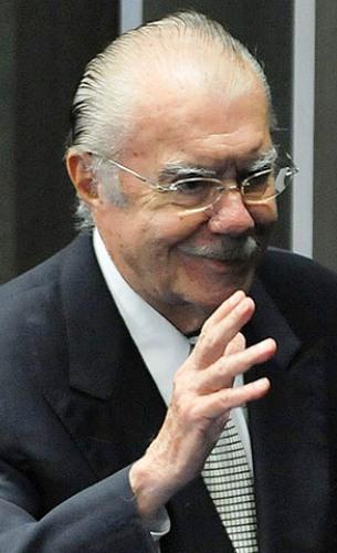 José Sarney, Maranhão, História