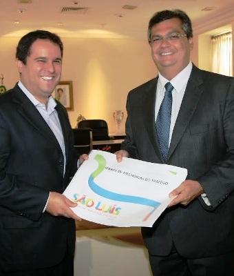 Holandinha com Dino: e é Dilma é quem vai pagar a conta?