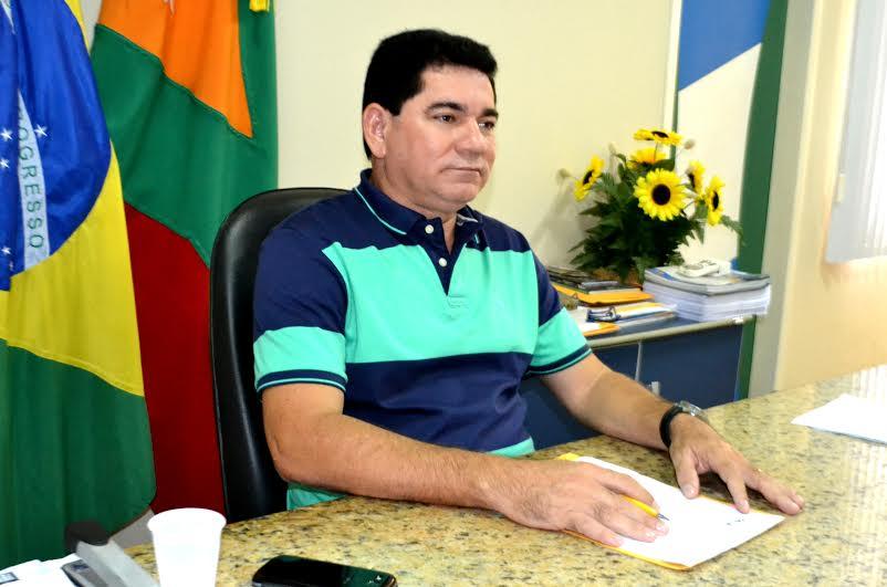 Alan Linhares; respeito com o dinheiro público