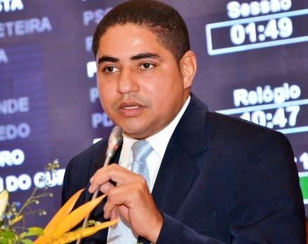 Inácio; mobilização é fundamental pela Petrobras