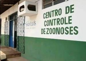 Centro: fechado há dois anos, mas com dinheiro garantido