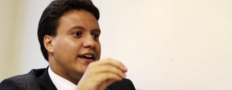 Felipe Camarão: excedentes podem ser chamados até março de 2016
