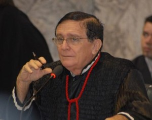 Rdº Cutrim lutou pela PEC da Bengala, mas perdeu
