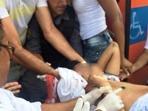 Estudante morto em assalto em SL: desproteção