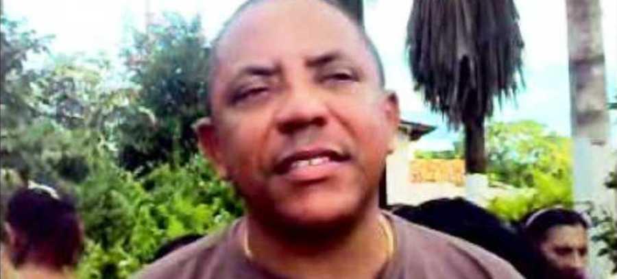Luizinho Barros: o padrinho Rubens Pereira o quer no governo Dino