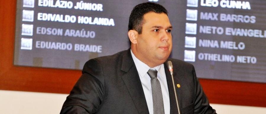 Fábio Macedo: destaque na apresentação de projetos