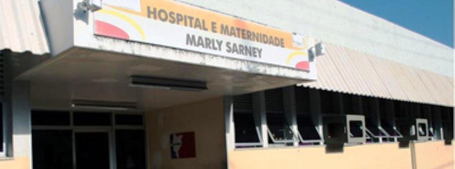 16/11/2012. Crédito: Honório Moreira/OIMP/D.A Press. Brasil. São Luis - MA.Francisco Carlos de Araújo, de 43 anos, invade maternidade Marly Sarney e é flagrado beijando seios de paciente,