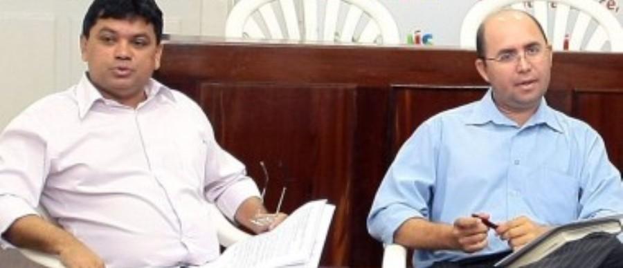 Márcio Jerry e Robson paz: Holandão já disse quem são os culpados pelo estrago de Holandinha