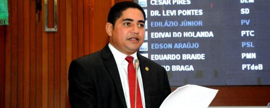 Zé Inácio atua no campo e conhece a realidade da violência agrária