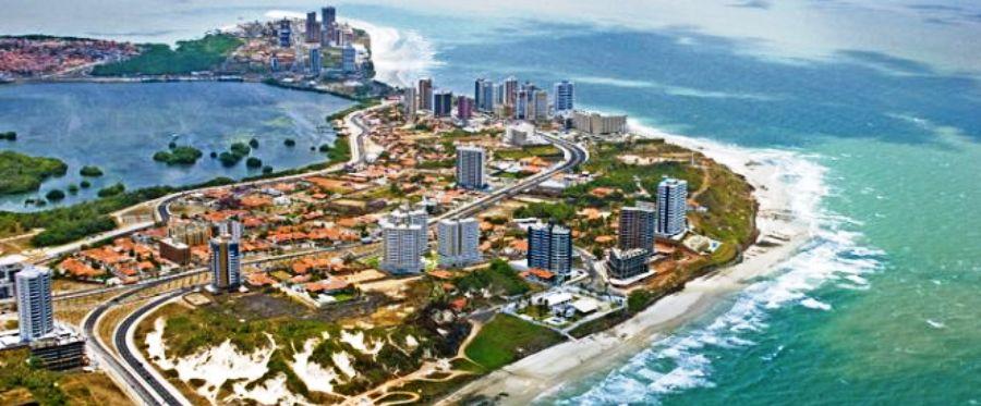 A bela São Luís é uma ilha cada vez mais isolada