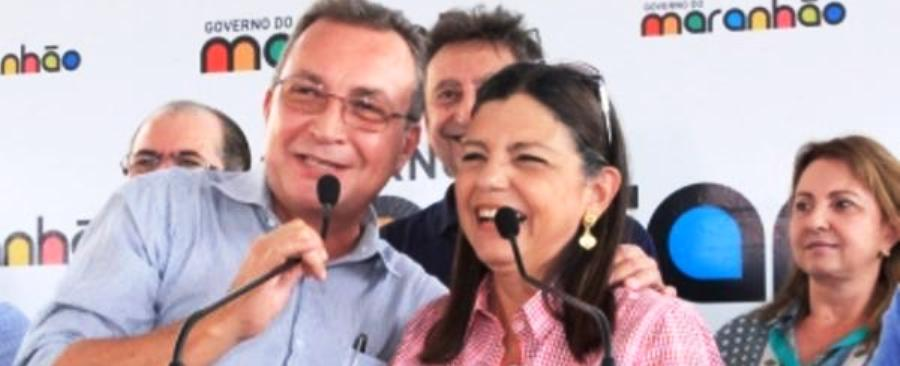 Luis Fernnado recebeu as condições de Roseana para enfrentar o comunista Flávio Dino...