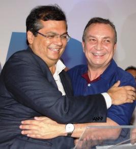 Dino com Luis Fernando: cada qual com seu cada qual