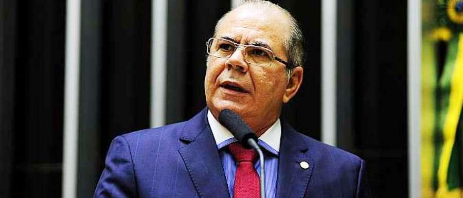 Hildo Rocha critica Flávio Dino