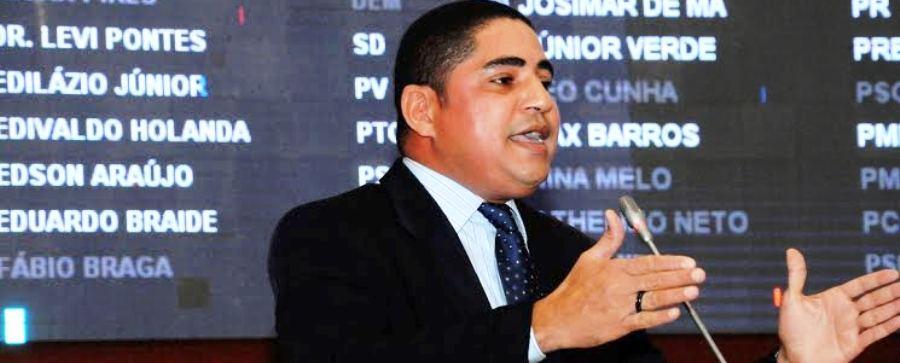 Inácio elogiou acordo entre Brasil e China