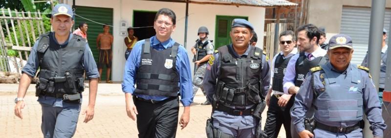 A cúpula da segurança trouxe os PMs para São Luís, mas não resolveu o problema da violência; e criou outro...