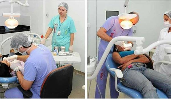 Serviço odontológico está sendo reduzido nas UPAs