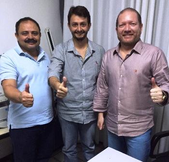 Esta semana, Waldir Maranhão também confirmou apoio do PP