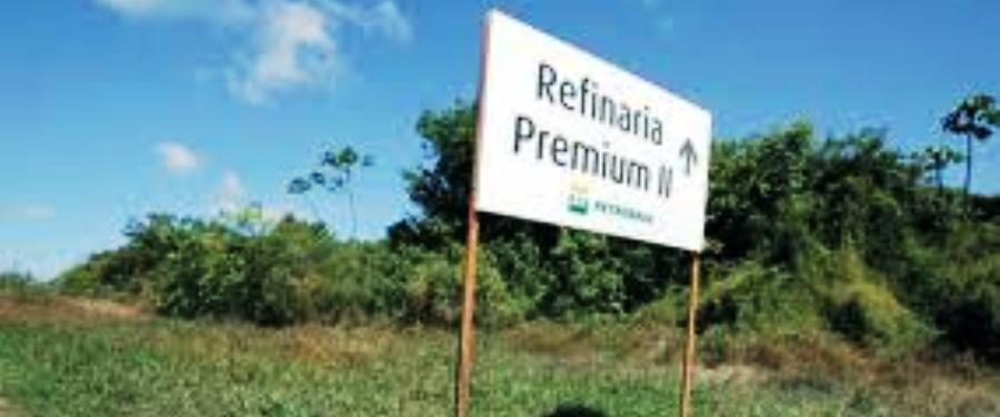 refinaria