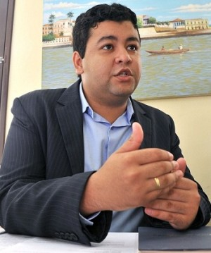 Diogo Diniz Lima: discreto e influente