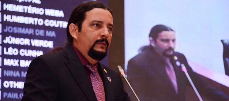 Policial civil, Júnior Verde influenciou fim da greve