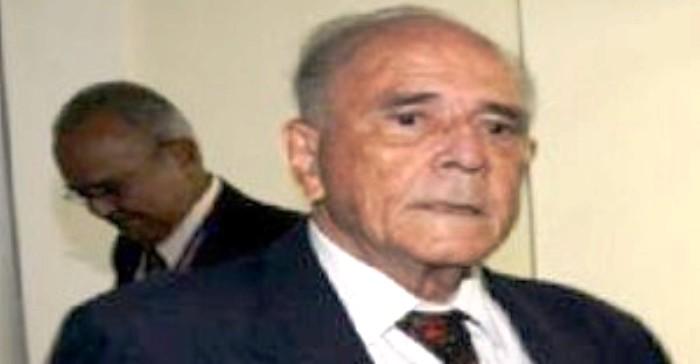 Haroldo Tavares: para muitos, o melhor prefeito que São Luís já teve