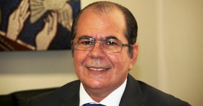 Hildo Rocha, reconhecimento nacional como municipalista