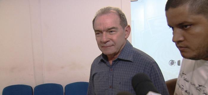 João Abreu considera absurda sua prisão pela polícia de Flávio Dino