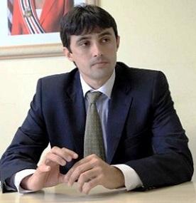 André Campos, agora na Funasa