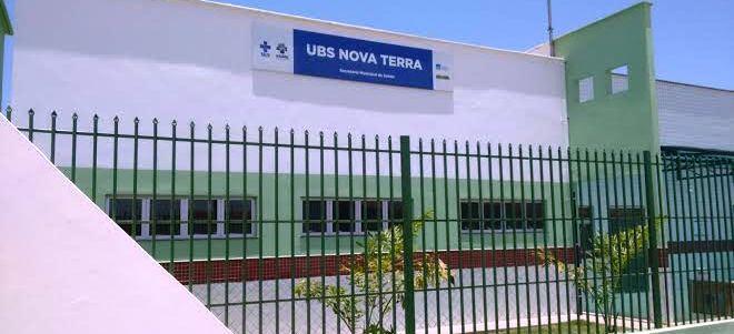 A sede da UBS entregue por Gil Cutrim