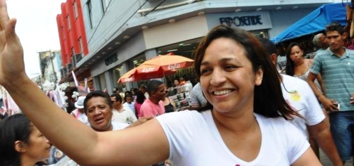 Eliziane critica atual situação da mobilidade na capital maranhense