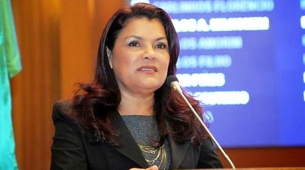 Graça Paz: nova denúncia ontra a gestão da saúde em Governador Luiz Rocha