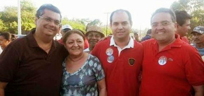 """Wellington Silva """"perdeu"""" o posto no governo, mas mantém forte relação com o governo comunista"""