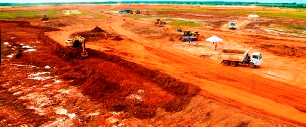 Após desertificação da área em Bacabera, Petrobras abandonou o projeto de refinaria