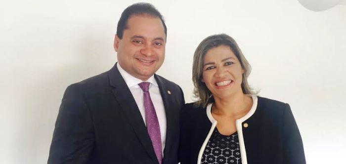 Weverton Rocha começa a subir na escala de influência na Câmara