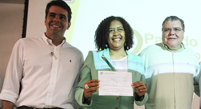 O PV, novo partido de Rose, é mais palatável ao PT que o PP, de Waldir Maranhão