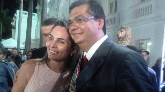 Simone Limeira e a proteção de Flávio Dino: ela admitiu ter recebido R$ 4 mil em sua conta