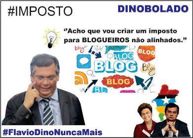 """Perfil """"Dino Bolado"""": claro exercício da liberdade de expressão e de crítica"""