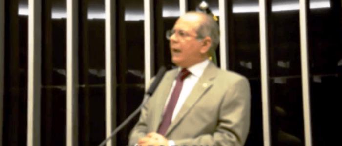 Hldo Rocha vai coordenar bancada formada por cinco partidos