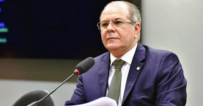 Hildo Rocha presidiu audiência na Câmara