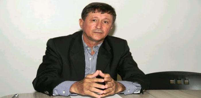 """Laércio Costa: """"PTN manterá independência em relação ao governo"""""""